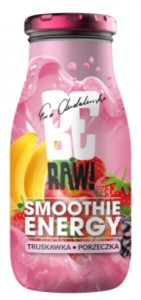 BeRaw - Smoothie Energy - Purella Superfoods - 250 ml
