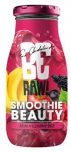 BeRaw - Smoothie Beauty - Purella Superfoods - 250 ml