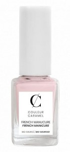 Couleur Caramel - French manicure - Rose 03 - 11 ml