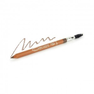 Couleur Caramel - Kredka do brwi Light brown - 1,2 g