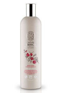 Natura Siberica - Pianka do kąpieli Syberyjskie Spa - 550 ml