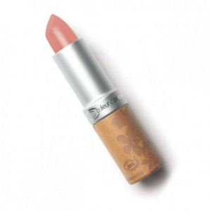 Couleur Caramel - Pomadka do ust błyszcząca 254 - Rose naturel - 3,5 g
