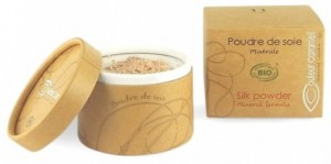 Puder jedwabny - Couleur Caramel - 8 g