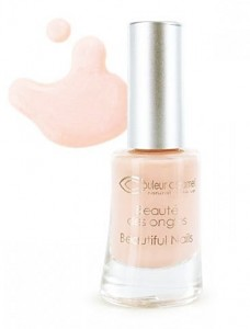 Couleur Caramel - French manicure - orange beige nr 02 - 8 ml