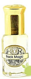 Perfumy w olejku - Black Magic - hipnotyzuje, urzeka - Song of India - 5 ml